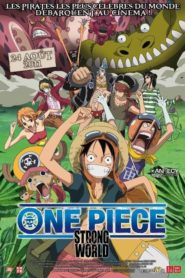 One Piece : Strong World