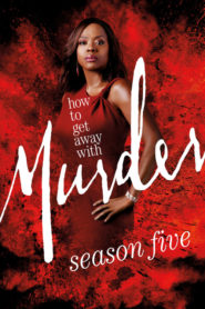 How to Get Away with Murder Saison 5