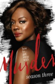 How to Get Away with Murder Saison 3